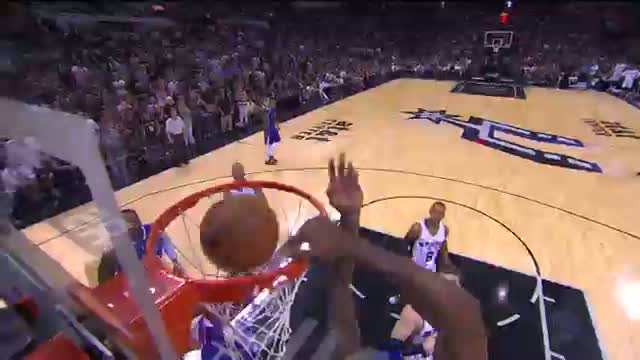 NBA: DeAndre Jordan Throws Down the Oop with Authority