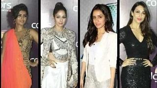 Hot Or Not: Best Dressed Actresses Of The Week