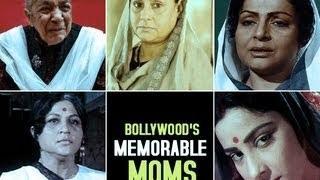 Mother's Day Special - Meri Pyari Maa - Bollywood Memorable Moms - Audio Jukebox
