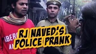RJ Naved proves the impossible, is the Police Good or Bad | Mirchi Chuuza Ep 2