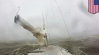 Dauphin Island regatta tragedy: Deadly storm leaves five missing and at least two dead