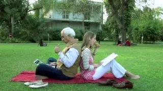 Lebe jetzt - Kal Ho Naa Ho: German Embassy India