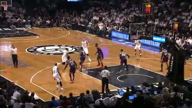 NBA: D-Will Blows by Defender with Sweet Crossover