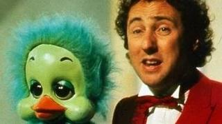Keith Harris dead: Tributes to Orville entertainer who lost cancer battle aged 67