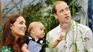Royal baby: what's in store for child in first few months?