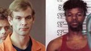 'Why I killed Jeffrey Dahmer':Prisoner reveals how serial cannibal taunted inmates, fashioning....