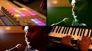 Happy Song Making Promo   36 Vayadhinile   Jyotika   Rosshan Andrrews   Santhosh Narayanan