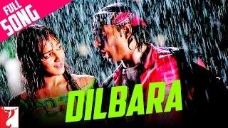 Dilbara - Full Song - Dhoom