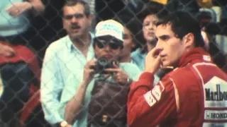"Tribute to Ayrton Senna ... ""See You Again"" Whiz Khalifa & Charlie Puth"