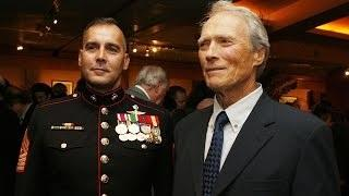 How CLINT EASTWOOD's An American Hero