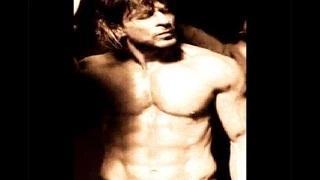 Raees | Shahrukh Khan Hot Six Packs Body