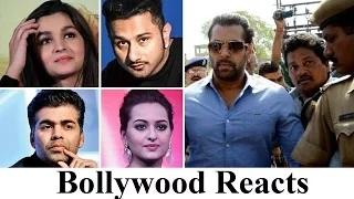 Bollywood's SHOCKING tweets on Salman Khan VERDICT | 2002 Hit & Run Case