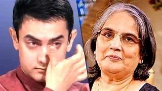 Salman VERDICT: Aamir Consoles Sallu's Mom
