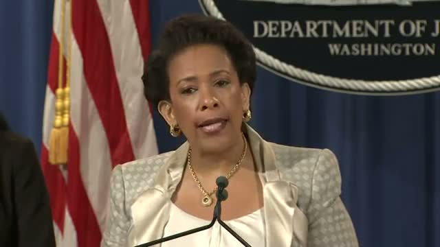 DOJ Launches Investigation of Baltimore Police