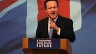 Conservative manifesto: Everything you need to know about the new Tory government