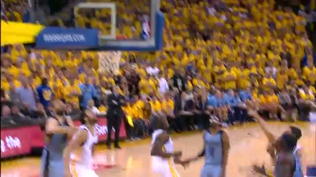 NBA: Masked Mike Conley Comeback HERO!