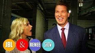 FIGHT OF THE MILLENNIUM! - JBL & Renee Show Ep. #128