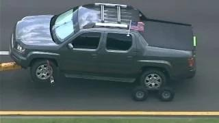 George Zimmerman Shot In The Face After Road Rage Incident in Lake Mary