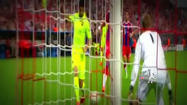 Barcelona VS Bayern Munich 3-2 All Goals & Highlights HD - 12/5/2015