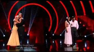Dancing With The Stars 2015 Week 9 Semifinals Results & Elimination - DWTS 2015 Season 20