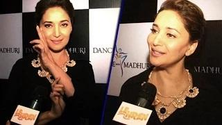 Madhuri Dixit - Dance With Madhuri | EXCLUSIVE Chat