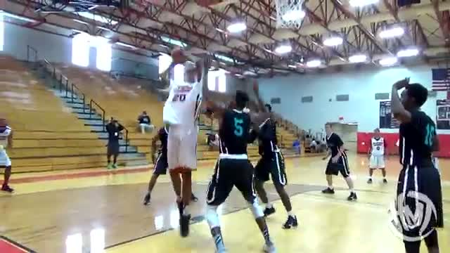 Shaq's Son Has GAME! 6'8 Shareef O'Neal Shows Off