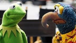 ABC Releases First Muppets Trailer!