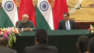 Delegation level talks, agreements and press statements