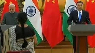 'Will turn ties with China into source of strength': PM Modi after talks with Premier Li