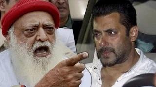 Salman Hit & Run: Asaram Bapu TARGETED Sallu