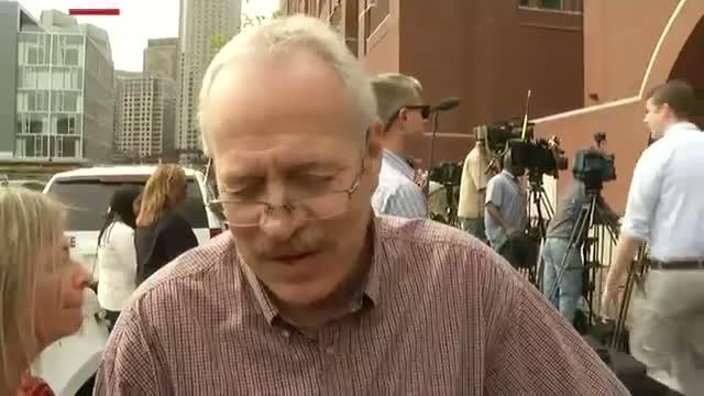 Mixed Reaction: Boston Marathon Bombing Verdict