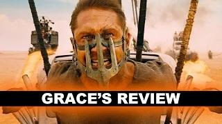 Mad Max Fury Road Movie Review - Beyond The Trailer