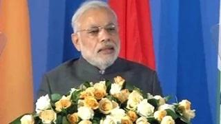 'We have to help each other grow economically,' says PM Modi at business meet in China
