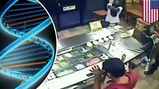 How to catch thieves: Subway introduces new DNA security system to catch robbers