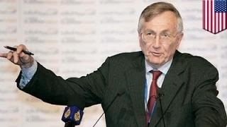 Osama Bin Laden death: Seymour Hersh says what the White House says is 'one big lie'