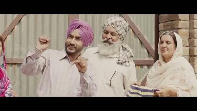 Shareek - Latest New Punjabi Song | Teaser | Harinder Sandhu feat. Harinder Bhullar | Amar Audio