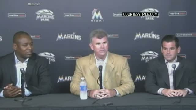 GM Dan Jennings Is New Miami Marlins Manager