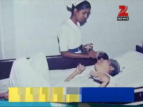 Rape Victim Aruna Shanbaug's Tragic Story VIDEO