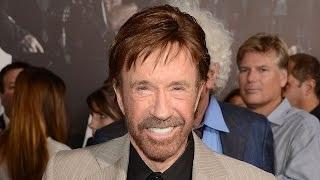 Find Out How Chuck Norris Learned Martial Arts