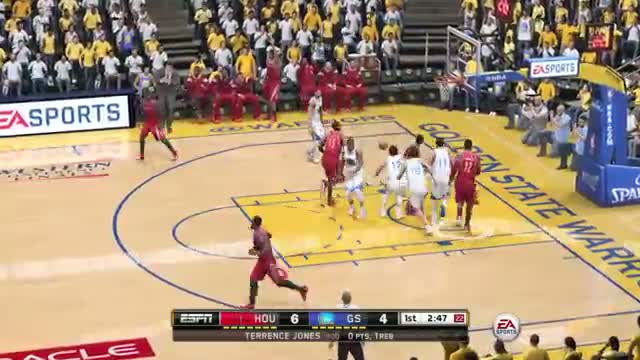 Watch Golden State Warriors Vs Houston Rockets-Full Game... (video id - 371f96987e39) - Veblr