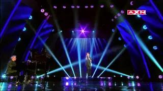 David and Charice perform 'Lay Me Down' - Asia's Got Talent Grand Finals Results Show