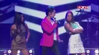 Judges Perform 'Let's Groove' - Asia's Got Talent Grand Finals Results Show