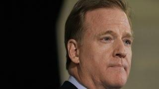 Goodell Wants to Hear From Brady in Appeal