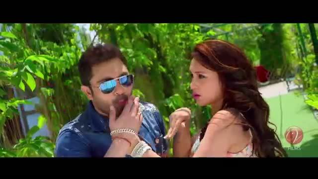 Dhichkiyaon| Bengali Lyrics | Jamai 420 | Soham | Ankush | Hiran | Payel| Mimi| Nusrat| Ravi Kinagi