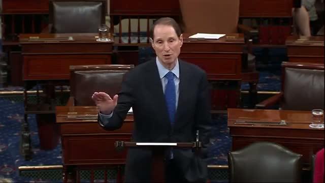 Senate Approves Trade Bill