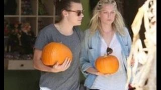 Are Harry Styles & Erin Foster Friends Or Friends With Benefits?- The Truth!