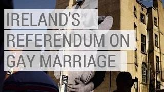 What to Know About Ireland's Historic Referendum on Gay Marriage