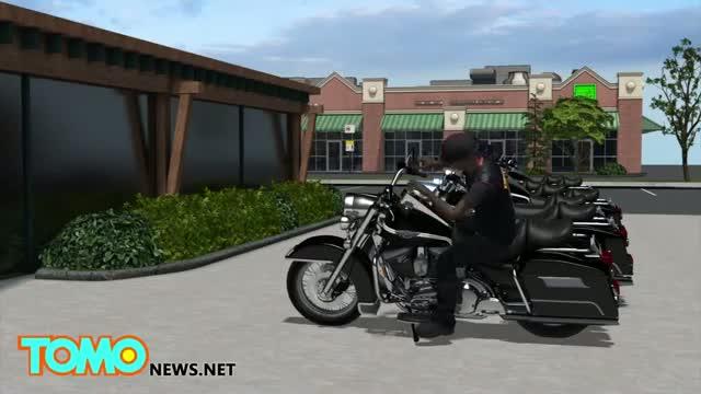 Texas biker shootout: Suspect identified as former San Antonio Police detective