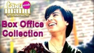'Tanu Weds Manu Returns': 1st Day BOX OFFICE Collection