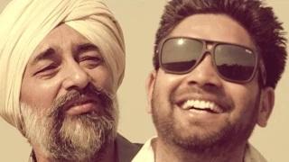 Latest Punjabi Song 2015 - Joggi Singh - Baapu